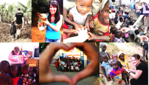 team africa home of hope trip mission experience child children brian thomson
