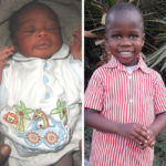 matthew dream Centre home of hope homeofhope nairobi kenya africa brian thomson daniel bushebi saved from abortion not aborted rescued safe loved child children baby babies dump slum streets rescue sponsor sponsorship desperate mother pregnant