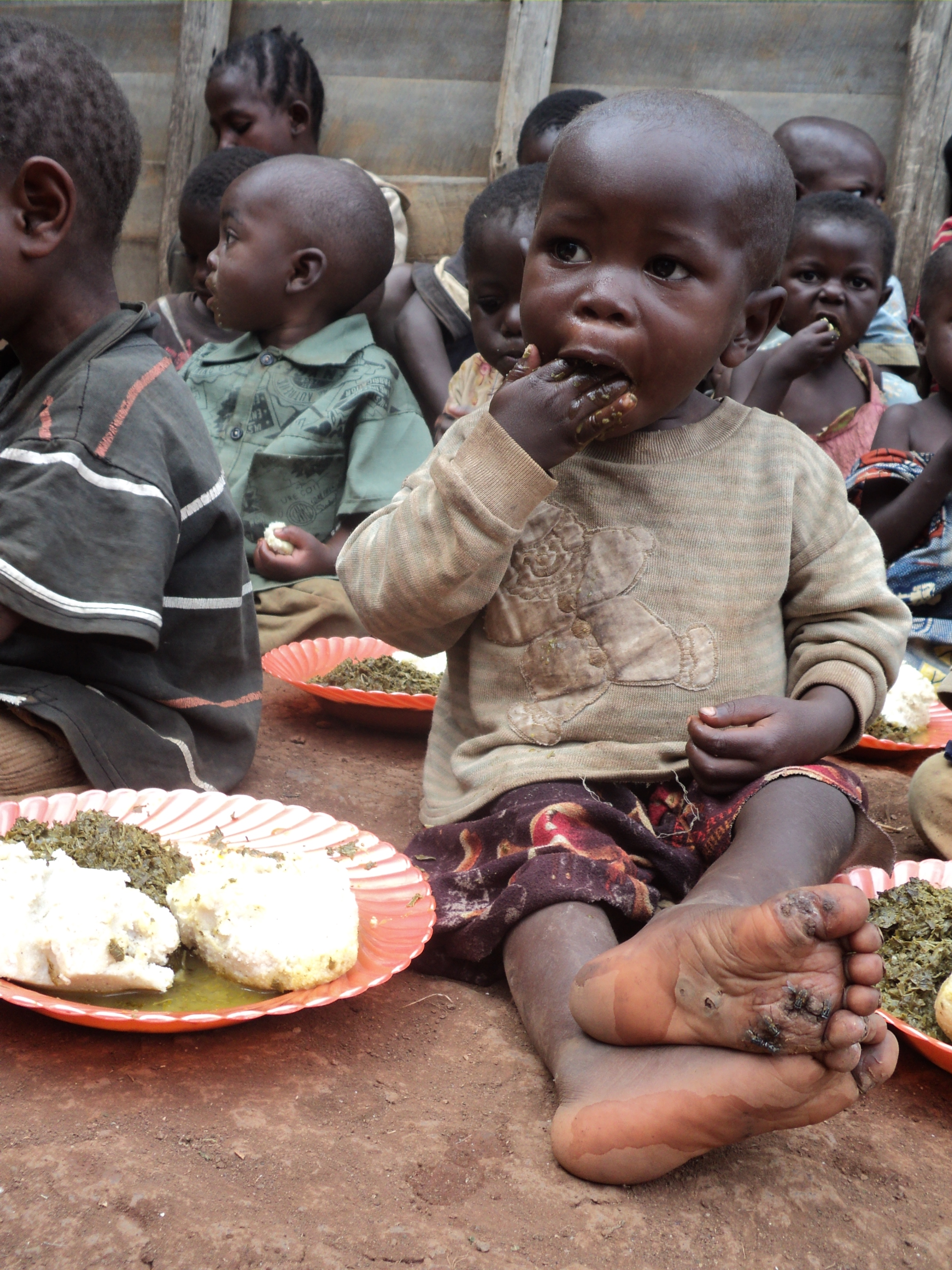 congo sores on feet infection shoes shoe feeding program home of hope homeofhope africa rwanda kenya drc
