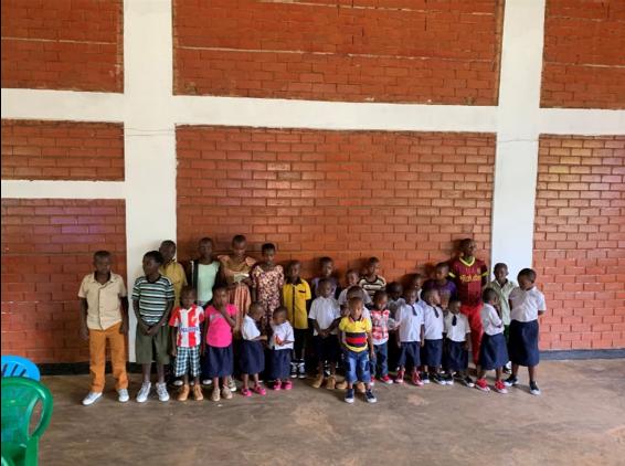klassen family 5 five africa rwanda home of hope lacey jacob jake eleah brianca blaze fun safari trip mission tour hoh brian thomson blog post 2019 shoes project shoe children
