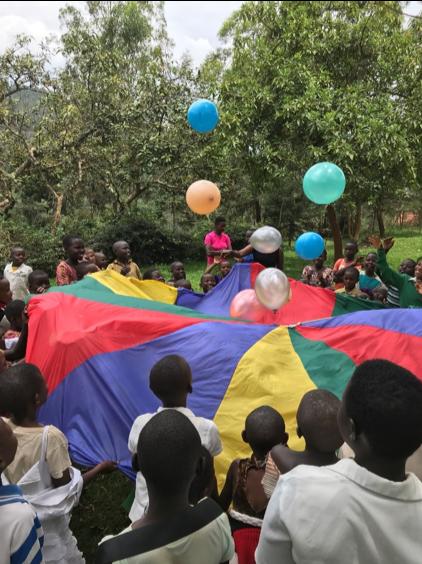 klassen family 5 five africa rwanda home of hope lacey jacob jake eleah brianca blaze fun safari trip mission tour hoh brian thomson blog post 2019 parachute